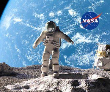 NASA Used Biofeedback <br> on Astronauts
